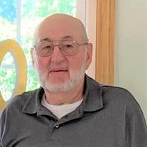 Larry Jack Miller