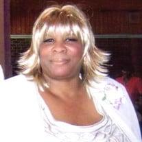 Ms. Iberia Marie Rowan