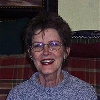 "Patsy ""Ann"" (Holley) Martin"