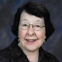Barbara Frances Taylor
