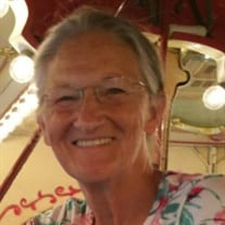 Mrs. Patricia D. LaFave