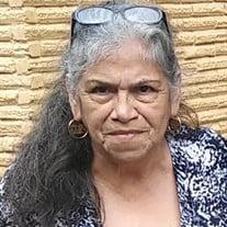 Gloria Hernandez Vale