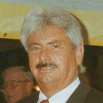 Jon Thomas Merrifield