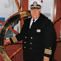 Captain Harold A. Schultz Sr.