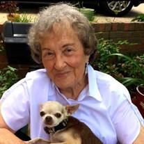 Dorothy Laverne Stewart