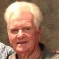 Bobby Jack Davis Sr.