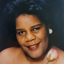 Yvonne E. Smallwood