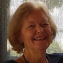 Georgia Sue Gatlin