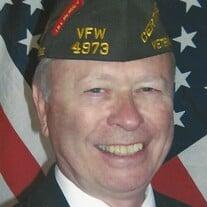 Charles P. Cassidy