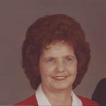 Mary Hutchinson Bigner