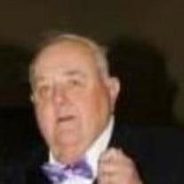 Mr. Richard A. Unglesbee