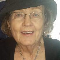 Gretchen Ann Olson