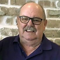 Guy Frederick Stacy