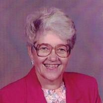 Dolores M. McDonnell