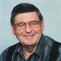 Joseph M. Goodrid