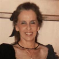 Barbara Reaves Polk