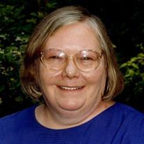 Janice Pauline Winiger