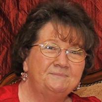Kretha Sue McClure