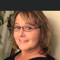 Jennifer Michelle Stuart