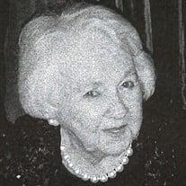 Mrs. Janette G. Moore