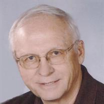 Darvin Wickman
