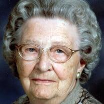 Erna Bultemeier