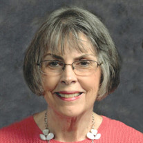 Patricia Ann Hennes (Knight)