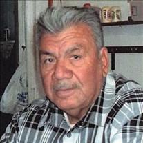 Henry Briseno Parraz