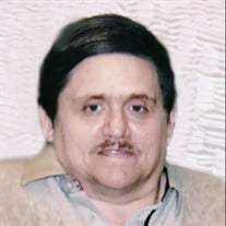 Donald L. Johnson