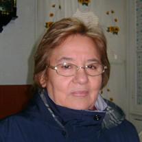 Josefa Fonseca