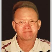 Nicholas Hartley Patterson, III