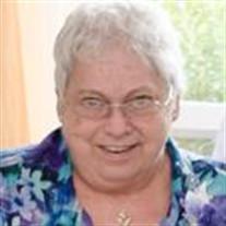 Violet Ingram Smith