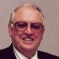 """Mr. Leanold """"Lee"""" Hopkins"""
