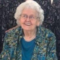 Wilma Frances Byrd
