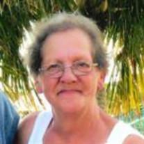 Deborah A. Martin