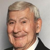 Robert Wallace McPherson