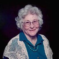 Martha H. Newman