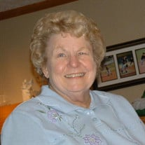 "Gladys ""Jean"" Mullis"