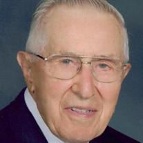 James A. Houle