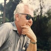 Fredrick Raymond Harris
