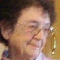 Mrs Avie Lee Driggers