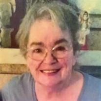 Shirley Louise McAlpin