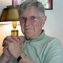 Dr. Landis C. Stewart MD