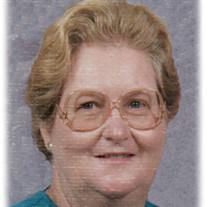 Doris Hanback Littleton, Waynesboro, TN