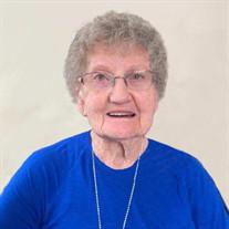 Margaret B. Reichert