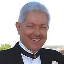 Hubert Muschett