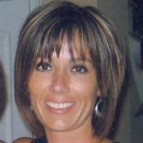 Audra Christine Wilson Gregory