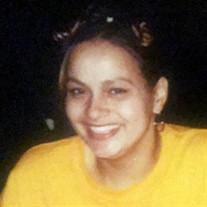 Ms. Tyresa Shiloh Moton