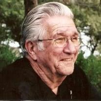 Harold Wesley Barber