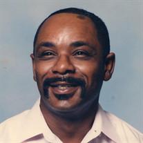 Mr. Darwin Dale Anderson Sr.